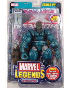 TOYBIZ MARVEL LEGENDS 7 APOCALYPSE