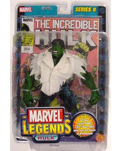 TOYBIZ MARVEL LEGENDS 2 VARIANT HULK