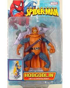 TOYBIZ SPIDER-MAN CLASSICS 17 HOBGOBLIN