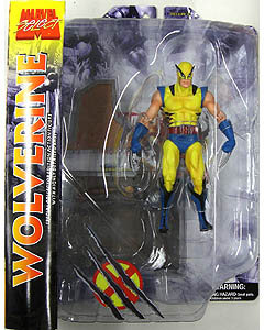 DIAMOND SELECT MARVEL SELECT VARIANT FIRST APPEARANCE WOLVERINE