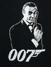 「007」 ジェームズ・ボンド