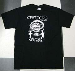 「クリッター」 CRITTER