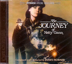 THE JOURNEY OF NATTY GANN ナティ物語