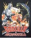 「ゴジラ対メカゴジラ」 GODZILLA vs MECHAGODZILLA