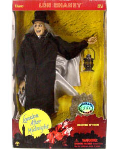 SIDESHOW 12インチ LONDON AFTER MIDNIGHT THE VAMPIRE