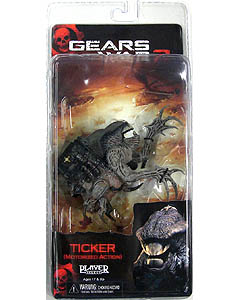 NECA GEARS OF WAR SERIES 4 TICKER