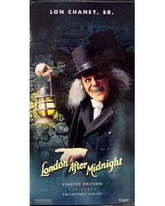 SIDESHOW 1/4 PREMIUM FORMAT LONDON AFTER MIDNIGHT ワケアリ特価