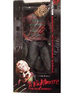 McFARLANE MOVIE MANIACS 3 A NIGHTMARE ON ELM STREET 18インチ トーキング FREDDY