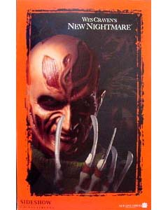 SIDESHOW 12インチ NEW NIGHTMARE FREDDY