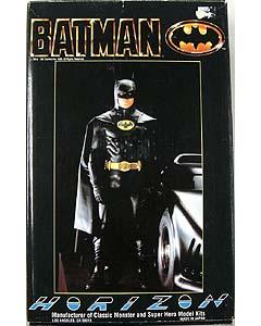 絶版商品 ホライゾン バットマン 1/6フィギュアサイズ ソフビキット 箱傷み特価 (キットは未塗装です。ベースなし。)