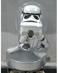 STAR WARS USA ディズニーテーマパーク限定 レジン製 BOBBLE HEAD DONALD DUCK AS STORM TROOPER