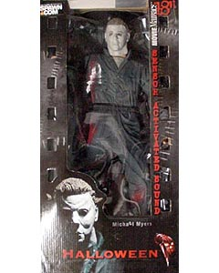 McFARLANE MOVIE MANIACS 3 HALLOWEEN 18インチ トーキング MICHAEL MYERS