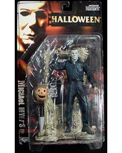 McFARLANE MOVIE MANIACS 2 HALLOWEEN MICHAEL MYERS [国内版]