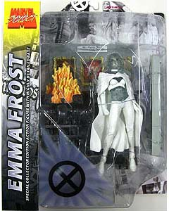 DIAMOND SELECT MARVEL SELECT VARIANT EMMA FROST