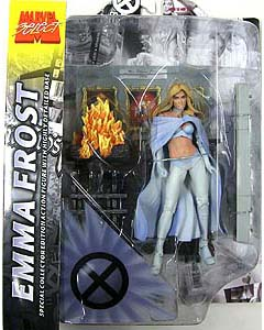 DIAMOND SELECT MARVEL SELECT EMMA FROST