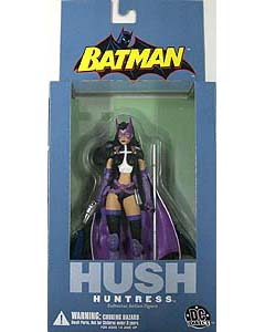 DC DIRECT BATMAN HUSH SERIES 1 HUNTRESS