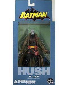 DC DIRECT BATMAN HUSH SERIES 1 HUSH