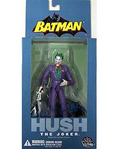 DC DIRECT BATMAN HUSH SERIES 1 THE JOKER