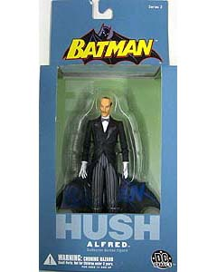 DC DIRECT BATMAN HUSH SERIES 3 ALFRED