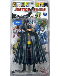DC DIRECT JUSTICE LEAGUE INTERNATIONAL SERIES 1 BATMAN