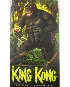 POLAR LIGHTS KING KONG