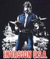 「地獄のコマンド」 INVASION U.S.A