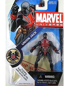 HASBRO MARVEL UNIVERSE SERIES 1 #026 UNION JACK