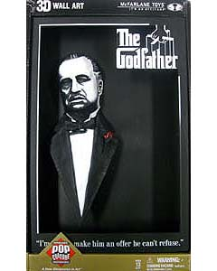 McFARLANE 3D WALL ART THE GODFATHER