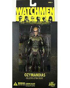 DC DIRECT WATCHMEN SERIES 1 OZYMANDIAS