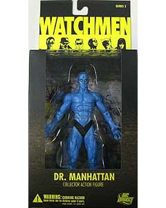 DC DIRECT WATCHMEN SERIES 2 Dr.MANHATTAN