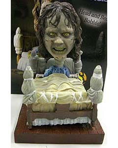 NECA HEADKNOCKERS THE EXORCIST REGAN
