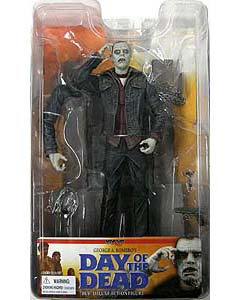 AMOKTIME DAY OF THE DEAD DX ACTION FIGURE BUB