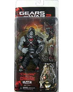 NECA GEARS OF WAR SERIES 3