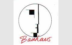 BAUHAUS #1 10X10