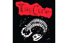 THE CURE 10X9.7