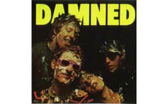THE DAMNED #6 10X10