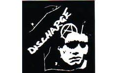 DISCHARGE 10X10