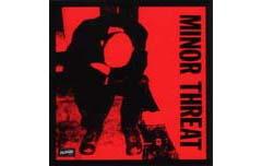 MINOR THREAT #4 10X10