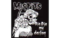 MISFITS #2 10.2X10.2