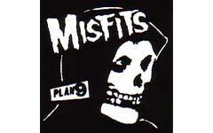 MISFITS #3 10.5X10.2