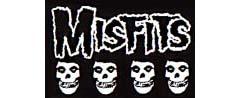 MISFITS #6 6.5X10