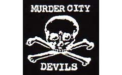 MUREDR CITY DEVILS 10.2X10.2