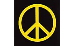 PEACE #1 10.2X10.2