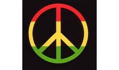 PEACE #2 10X10