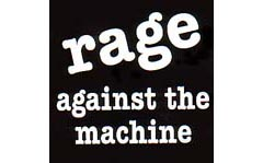 RAGE AGAINST THE MACHINE #2