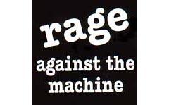 RAGE AGAINST THE MACHINE #2