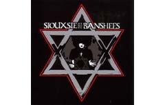SIOUXSIE&THE BANSHEES 10.2X10.2