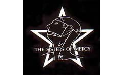 THE SISTERS OF MERCY 10X10. 4