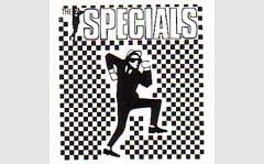 THE SPECIALS #1 10X9.5