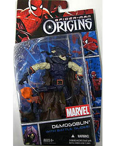 HASBRO SPIDER-MAN ORIGINS DEMOGOBLIN #2